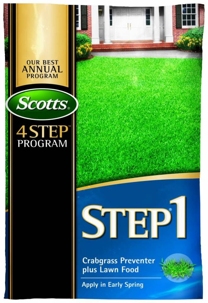 Scotts® 4-Step Program – Rocky's Ace Hardware