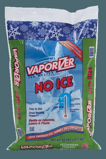 No Ice ice melt bag