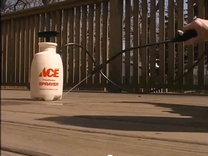 How to Maintain Your Deck and Driveway