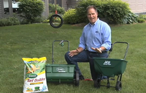 How to Use Lawn Spreaders and Sprayers