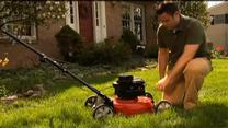How to properly mow your lawn