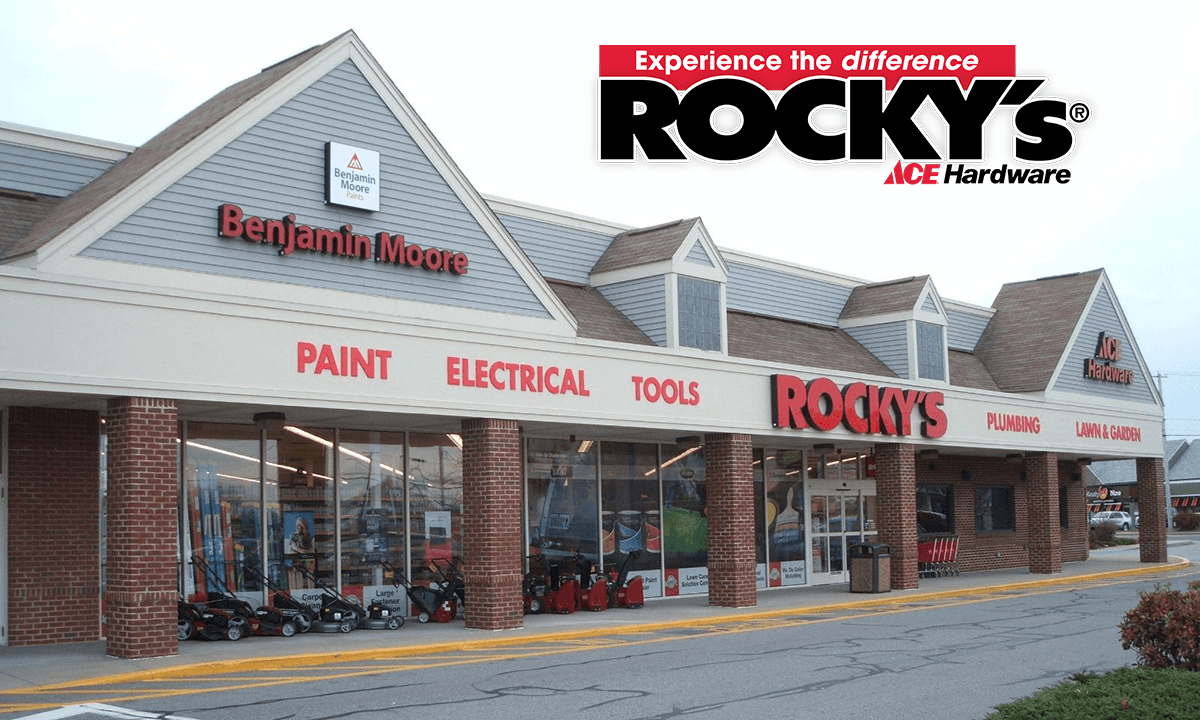 Rocky's is proud to support National Independent Retailer Month