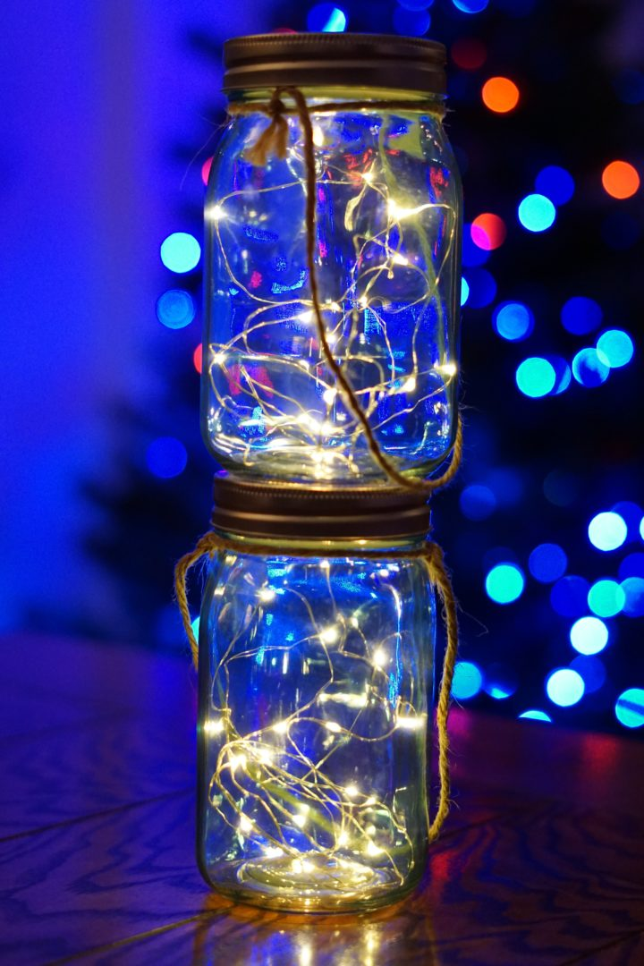 inspired uses for mason jars