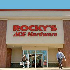 Rocky S Ace Hardware Ma Me Fl Ct Nh Ri Amp Pa
